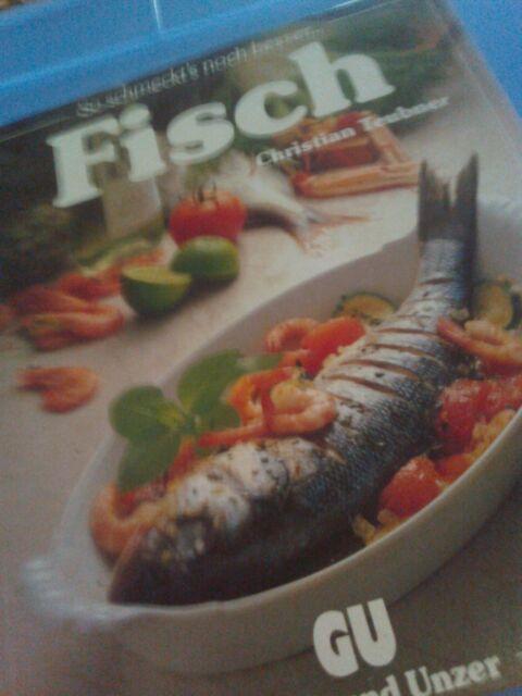 Fisch von Christian Teubner