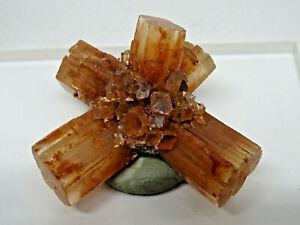 Mineralie Aragonit Marokko