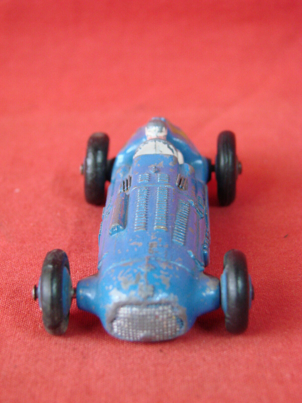 DINKY TOYS TALBO LAGO Ref 23 h h h   JOUET ANCIEN MECCANO 6badd1