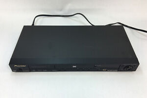 Pioneer-DV-610AV-S-DVD-CD-player-RGB-amp-HDMI-W-Remote-Tested-WORKING