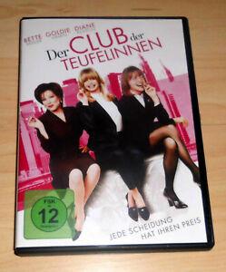 DVD-Film-Der-Club-der-Teufelinnen-Bette-Midler-Goldie-Hawn-Diane-Keaton