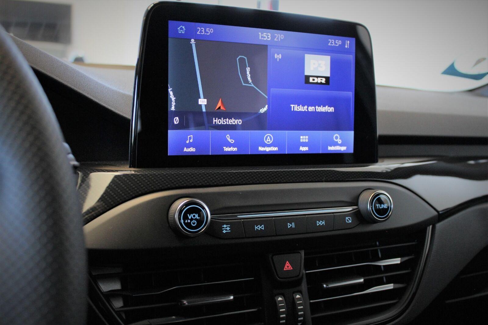 Ford Focus 1,0 EcoBoost mHEV ST-Line stc. - billede 13