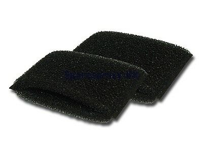 Float Filters For Vax Rapide Carpet Cleaners by Vax