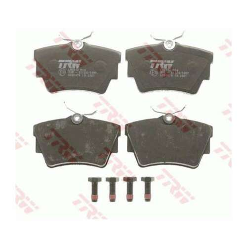 Genuine TRW Rear Disc Brake Pads GDB1479
