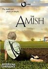 American Experience Amish 0841887016247 DVD Region 1 P H