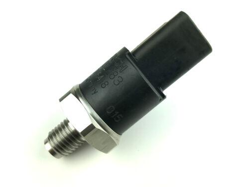 CITROEN Xsara Picasso 2.0 HDi Diesel Sensor de presión en el distribuidor de combustible Bosch 0281002283