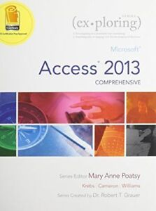 New-Exploring-Microsoft-Access-2013-Introductory-Free-Accounting-Textbook