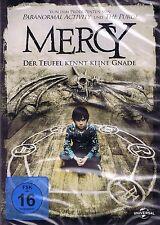 DVD NEU/OVP - Mercy - Der Teufel kennt keine Gnade - Frances O'Connor