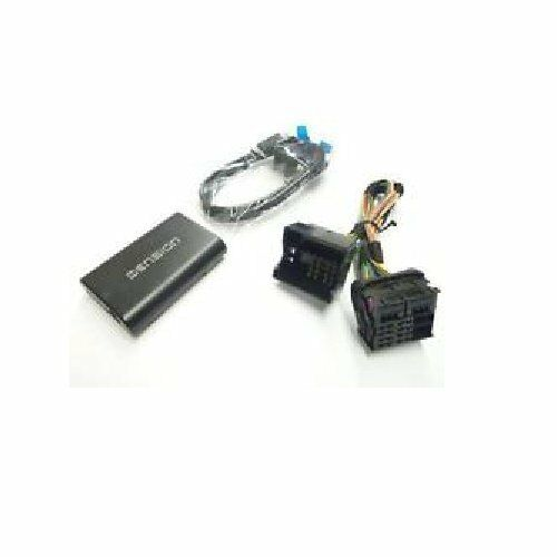 Dension Gateway 300 iPod iPhone USB AUX Interface Opel DVD 90 CD70 Navi GW33OC3