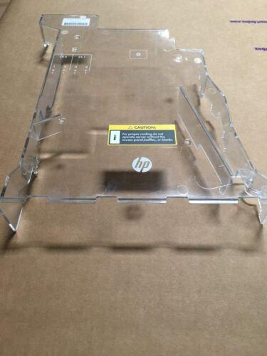HP DL320e Gen8 CPU//RAM Plastic Air Baffle 686661-001