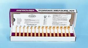 LEE-90100-IMPROVED-POWDER-MEASURE-DIPPER-KIT