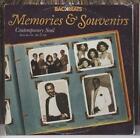 Backbeats: Memories & Souvenirs-Contemporary Soul von Various Artists (2013)