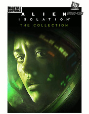 Alien Isolation Collection Steam Key Pc Download Code Game Global [Blitzversand]