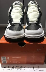 19c9746f2cd Image is loading 2002-Nike-Dunk-High-Footaction-Exclusive-Storm-Trooper-