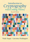 Introduction to Cryptography with Coding Theory by Lawrence C. Washington, Wade Trappe (Hardback, 2005)