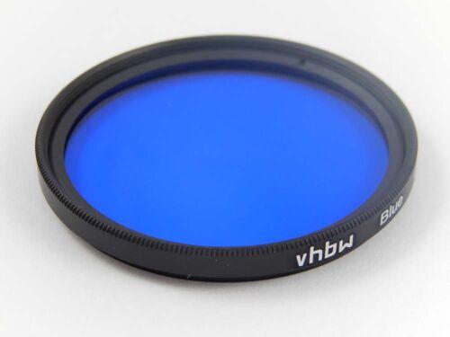 Universal Color Filtro 77mm azul para Canon