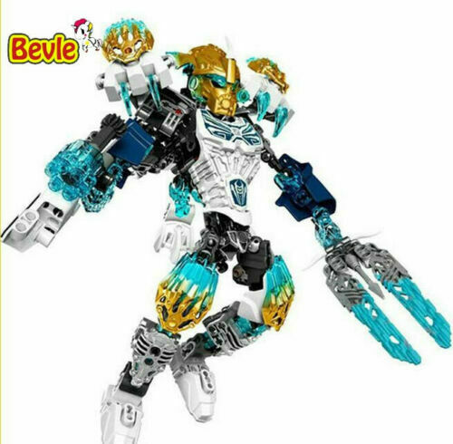 Bionicle Kopaka Melum Unity set 71311 193pcs New Building Block Free Shipping