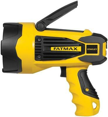 STANLEY SL5W09 Rechargeable 530 Lumen Lithium Ion Ultra Bright LED Spotlight