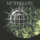 Chaosphere [Reloaded] by Meshuggah (CD, Feb-2013, Nuclear Blast)