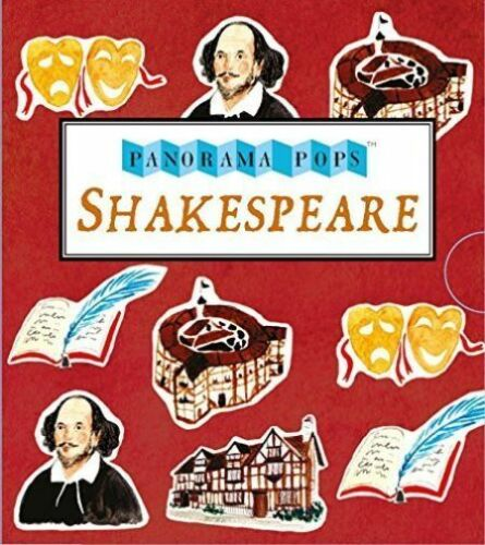 1 of 1 - Shakespeare: Panorama Pops, , Very Good Book