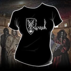 Valfeanor - official Girlie - Shirt neu new only in S official black metal - Villach, Österreich - Valfeanor - official Girlie - Shirt neu new only in S official black metal - Villach, Österreich