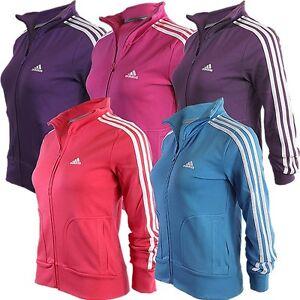 Adidas jacke verschiedene farben