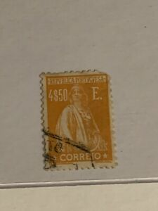 Portugal-Stamp-Lot-PA4-1912-31-A64