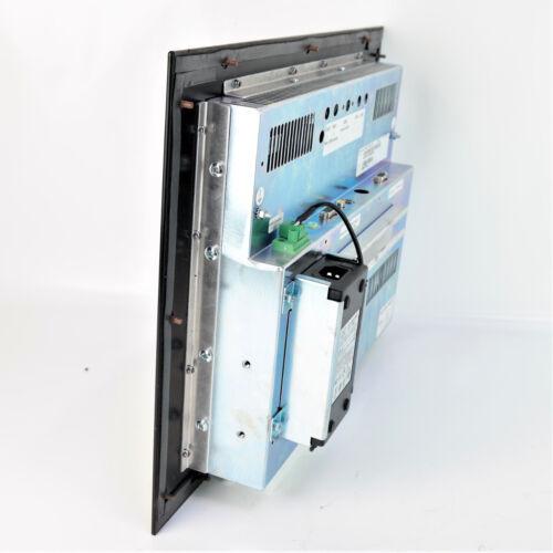 VGA PRI-PMM Primelco PRI-PMM.15RAR54001 15/'/' Panelmount Monitor Touchscreen