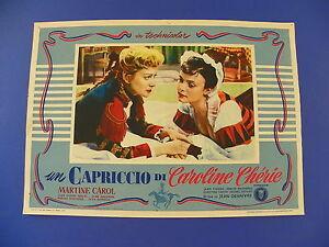 R-FOTOBUSTA-ORIGINAL-EIN-CAPRICCIO-VON-CAROLINE-CHERIE-MARTINE-CAROL-3