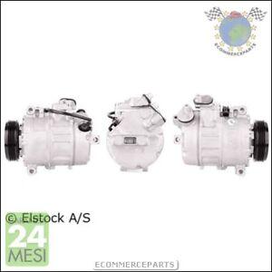 XW5-Compressore-climatizzatore-aria-condizionata-Elstock-BMW-5-Benzina-2003-gt-20P