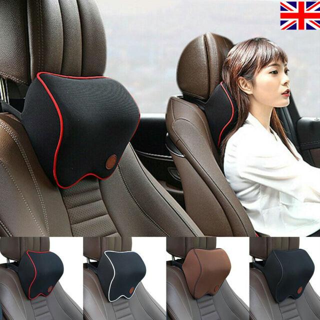 Car Seat Headrest Neck Pillow