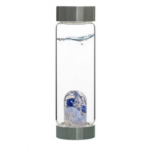 VitaJuwel ViA Edelstein Wasserflasche Wasserflasche Wasserflasche - Balance 193ba4