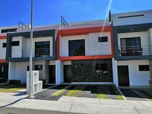 Casas Renta Queretaro El Refugio 15 000