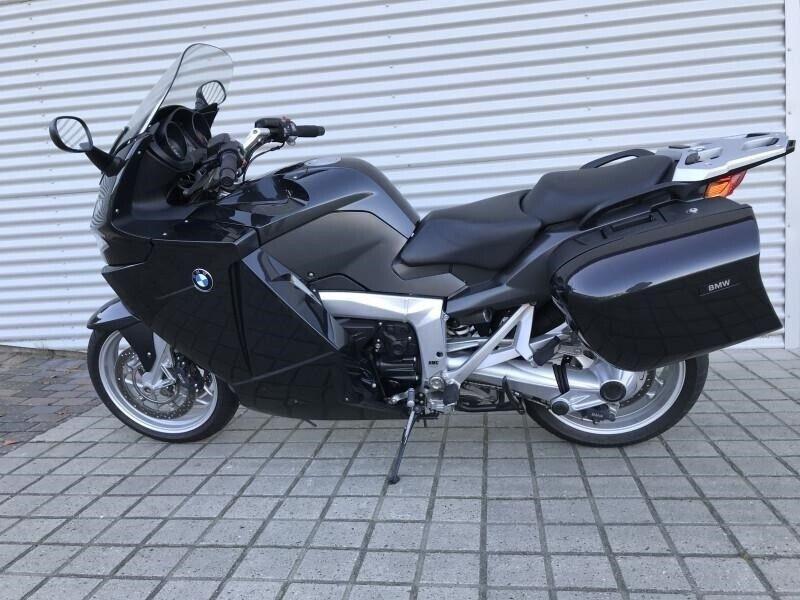 BMW, K 1200 GT, ccm 1171