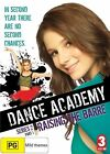 Dance Academy - Raising The Barre : Series 2 : Part 1 (DVD, 2012)