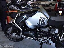 ADESIVI 3D PROTEZIONI LATERALI compatibili MOTO BMW R1200 GS ADVENTURE dal 2014
