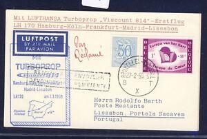 55096-LH-FF-Frankfurt-Lissabon-3-3-59-Karte-ab-Belgien