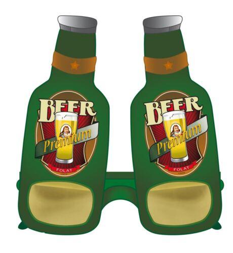 forniture festa bonus regali decorazioni PARTY BICCHIERI BOTTIGLIE di birra
