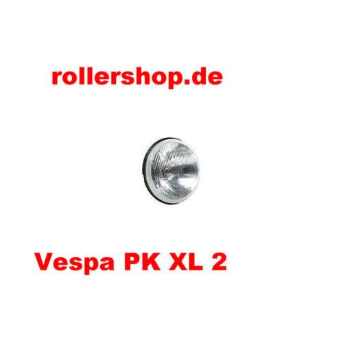 Scheinwerfer Vespa PK 50 XL2 Original