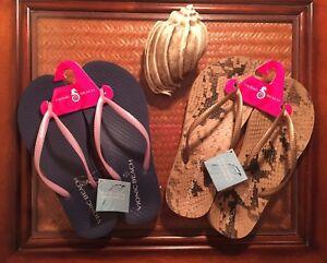 682957487ffa Vionic Beach Noosa womens Sandal Arch Support Flip Flop BRONZE Snake ...