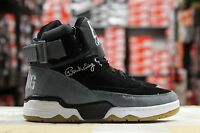 Ewing Athletics 33 Hi Concepts Collab Black/grey/3m Sz 5-16 Brand