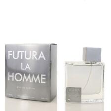 Futura La Homme by Armaf 3.4 oz 100 ML Eau De Parfum Spray For Men Sealed New