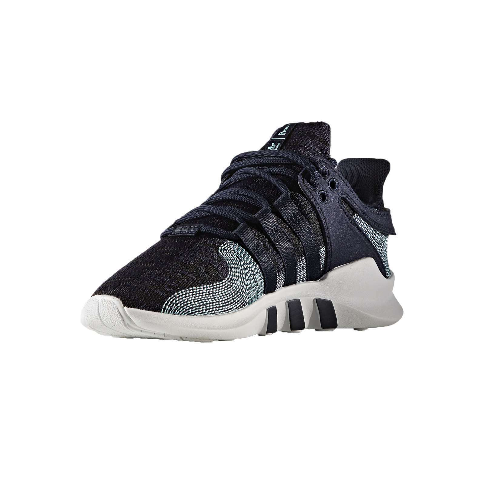 Size 10 - adidas EQT Support ADV x Parley Legend Ink 2017