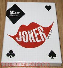 DAL SHABET DALSHABET Joker Is Alive 8TH MINI ALBUM K-POP CD + PHOTOCARD SEALED