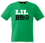 miniature 12 - Lil Bro Kids Boys T-Shirt  Little Brother Kids Boys Tee Top