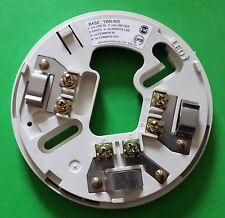 10 x Hochiki YBN-R/6SK Conventional Detector Diode Bases: £25 + VAT Hochiki ESP