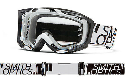 2014 SMITH FUEL V2 SWEAT-X MOTOCROSS MX ENDURO GOGGLES bike tear off new v.2