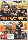 Sniper - Reloaded (DVD, 2011)
