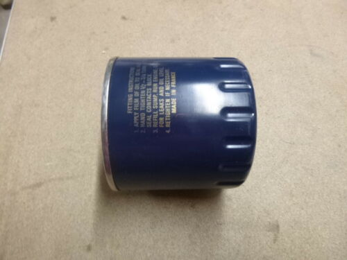 JEEP CHEROKEE XJ 2.1 D TD Diesel Ölfilter Mopar J0871919