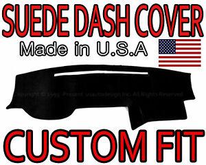 Fits 1996-2002 Toyota 4 Runner Dashboard Mat Pad Dash Cover